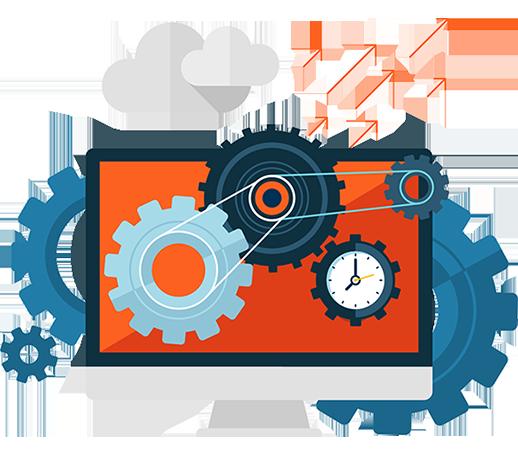 Jasa Sistem Informasi Berbasis Web